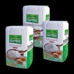 GUT BIO® Farinha de Trigo Biológica