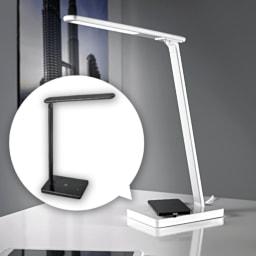 LIGHTZONE® Candeeiro de Secretária LED