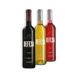DEFESA® Vinho Tinto / Branco / Rosé Regional Alentejano