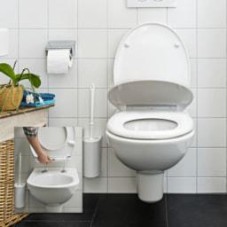 Assento Sanitário Soft Close