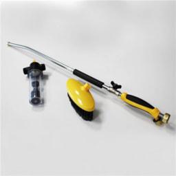 Pistola à Pressão Water Blast Cleaner