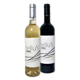 Tellu's® Vinho Branco / Tinto Douro DOC