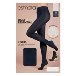 Esmara® Collants 60 DEN