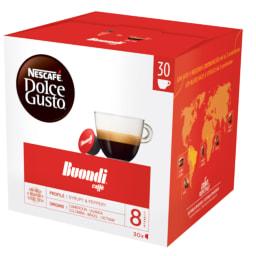 Nescafé® Dolce Gusto Cápsulas de Café