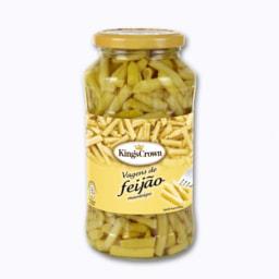 Vagens de Feijão-manteiga