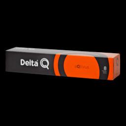 Delta Q Cápsulas de Café Aqtivus