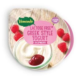 VEMONDO® Iogurte Grego sem Lactose