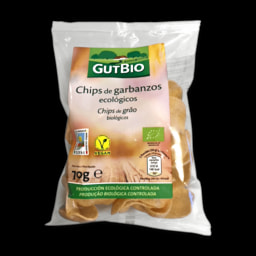 Gut Bio® Chips de Grão Biológico