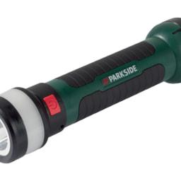 Parkside® Lanterna LED com Bateria 12 V