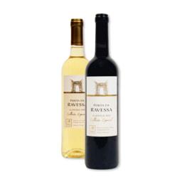 Porta da Ravessa® Vinho Tinto / Branco Alentejo Colheita Especial