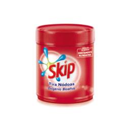 Artigos selecionados Skip®