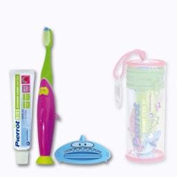 Kit Dental para Viagem para Criança