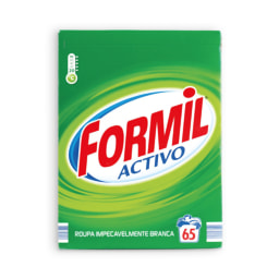 FORMIL® Detergente para Roupa