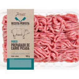 Jaruco®  Preparado de Carne Picada de Porco