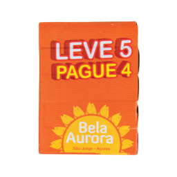 Bela Aurora® Atum em Óleo de Girassol