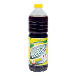 Freetea® Ice Tea Limão/ Pêssego  0% Açúcar
