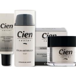 Cien® Creme / Sérum Caviar