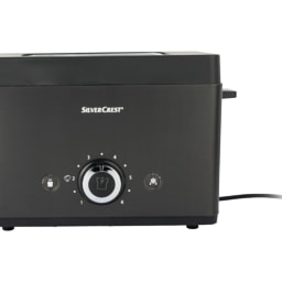 Silvercrest Kitchen Tools® Torradeira 850 W