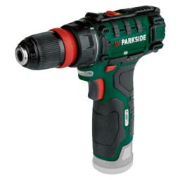 Parkside® Aparafusadora 12 V sem Bateria