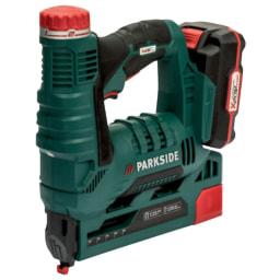 Parkside® Agrafador com Bateria 20 V