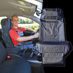 CAR XTRAS® Capa Protetora para Assento Automóvel
