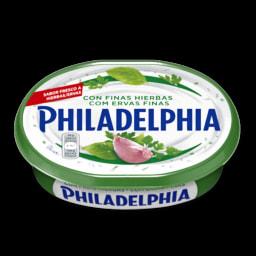 Philadelphia Queijo para Barrar com Ervas