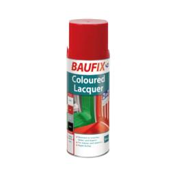 BAUFIX® Tinta Colorida