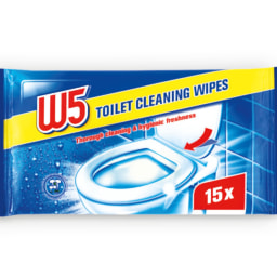 W5® Panos WC