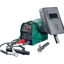 PARKSIDE® Máquina de Soldar Inverter PISG 80 A2