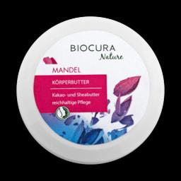 BIOCURA® Biocura Nature Manteiga Corporal