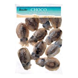 Choco com Tinta de Moçambique