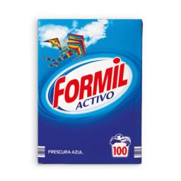 FORMIL® Detergente para Máquina de Lavar Roupa