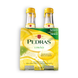 PEDRAS SALGADAS® Água das Pedras Limão
