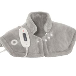 SILVERCREST® PERSONAL CARE Almofada de Aquecimento para Ombros 100 W
