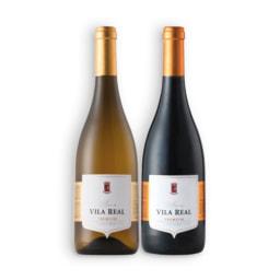 ADEGA DE VILA REAL® Vinho Branco / Tinto Douro DOC