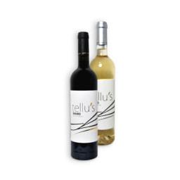 TELLU'S® Vinho Tinto / Branco Douro DOC