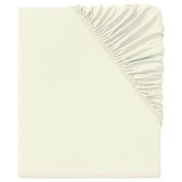 Meradiso® Lençol Ajustável em Cetim 180-200x200 cm