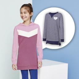 POCOPIANO® Sweatshirt para Menina
