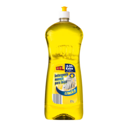 Lava Loiça de Limão XXL