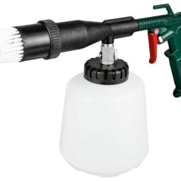 Parkside® Pistola de Limpeza a Ar Comprimido 1 l