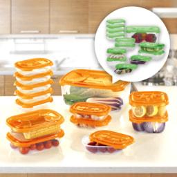 HOME CREATION® Caixas para Alimentos