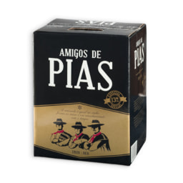 AMIGOS DE PIAS® Vinho Tinto BIB