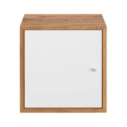 Livarno Living® Prateleira em Cubo com porta