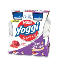 Yoggi® Iogurte Líquido sem Lactose