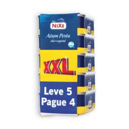 NIXE® Atum Posta em Óleo Vegetal