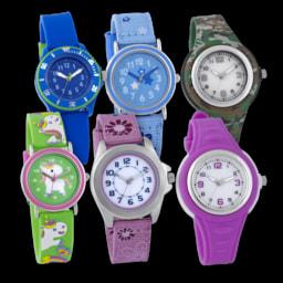 KRONTALER® Relógio de Pulso para Criança