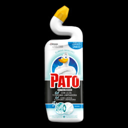 Pato Líquido Extra Power Gel