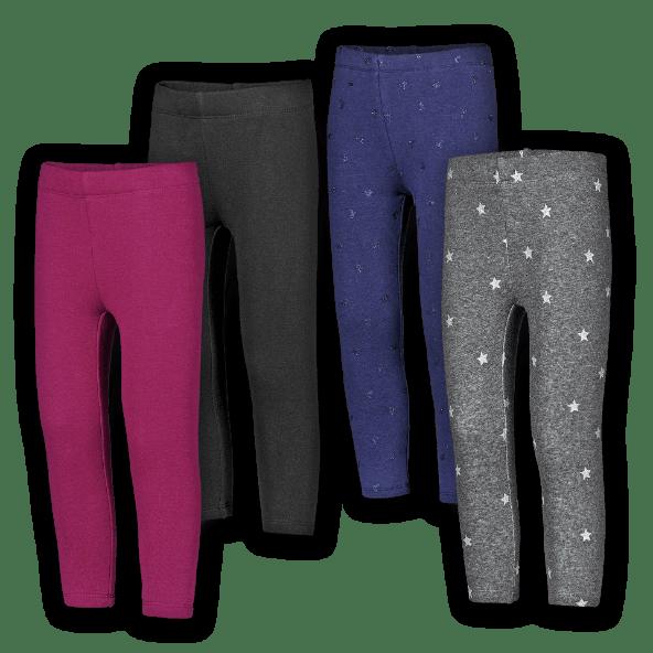 POCOPIANO® Leggings para Menina