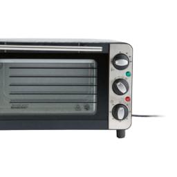 Silvercrest Kitchen Tools® Forno Elétrico Prata 1200W