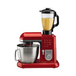 Robô de Cozinha 1300 W